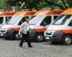 +25 нови линейки за Спешната помощ