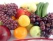 250 млн. евро за плодове, зеленчуци, мляко в у-щата