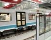 До края на октомври 8 нови метро станции + снимки