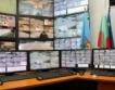 Благоевград с видеонаблюдение от 179 камери