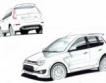 Русия: 1.3% спад на автомобилния пазар