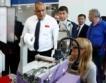 Нов завод на АББ в Петрич