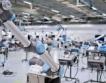 """Пазарът на роботизирани """"ръце"""" ще стигне $11,8 млрд."""