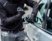 24% спад на кражбите в ЕС