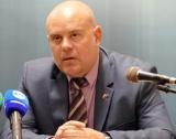 Иван Гешев с указ за назначаване