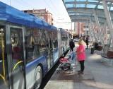 Бургас: Безплатен градски транспорт в новогодишната нощ