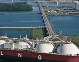 Втора фаза на теста за LNG край Александруполис