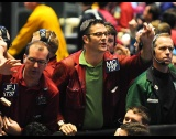 САЩ: Силен ръст на заетостта
