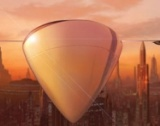 """Тойота с прототип """"град на бъдещето"""""""