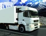 Daimler придоби дял от Камаз