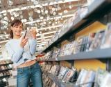 UK: Спад на продажбите на дребно