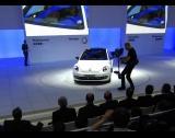 Volkswagen спря производството си в Алжир