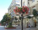 Най-скъпите търговски улици на света
