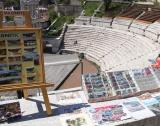 Ръст на туристите в Пловдив - столица на културата