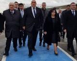 Премиерът Борисов в Истанбул