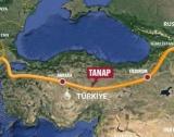 Руски газ за TANAP?