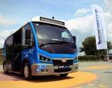 Плевен: 18 млн. лв. за 14 нови електробуса