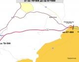 """Как ще се строят последните 89 км от АМ """"Хемус"""""""