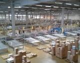 Бизнесът с индустриални зони
