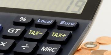 Промени в четири данъчни закона