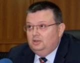 Цацаров, избран за ръководител на КПКОНПИ