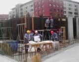 Стагнация в строителството, ръст при промишлеността