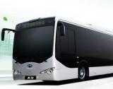 Хасково купува електрически автобуси