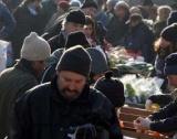 700 хиляди бездомници в ЕС