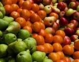 Къде продаваме плодове и зеленчуци?