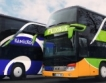 Соларни панели на автобус  Дортмунд -Лондон