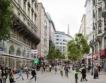 0бщественият транспорт във Виена постави рекорд