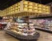 67% от храните в Billa, Kaufland, Lidl и T MARKET български