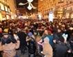 Виена: 750 хил. души танцуват валс