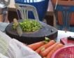 Храните поевтиняха за първи път от седмици
