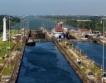 По-високи такси през Панамския канал
