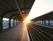 Германия ще модернизира железницата си