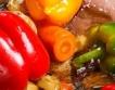 Храните поевтиняха за първи път през ноември