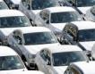 Ръст на автомобилните продажби