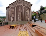 Няма туристи във В. Търново