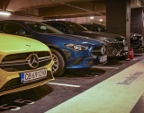 Над 1800 продадени машини на Mercedes у нас