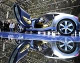 Nissan възстанови дейността си в Китай