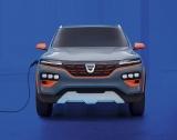 Колко ще струва Dacia Spring, 100% eлектрическа