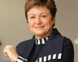 Кр. Георгиева: Светът е в рецесия