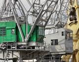 Германия: Спад на индустрията, рекорден износ