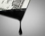 19,86% спад на цената на петрола за месец