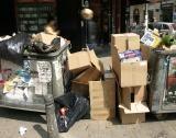 Как да се спре нелегалният боклук?