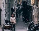 Индия - пета по обем на БВП в света