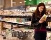 Храните поевтиняха за първи път от началото на 2020 г.