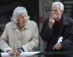 Пенсиите в Гърция пред увеличение