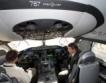 Тестов полет на новия Boeing